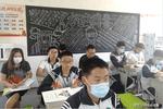 扎實常規,潛心致教!崇州市三江中學校接受崇州市教育局教培中心視導檢查