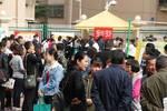 南京初中毕业生升学率接近100%