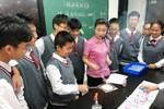 武漢為明學校中考成績逆天的背后,看看是怎么做的?