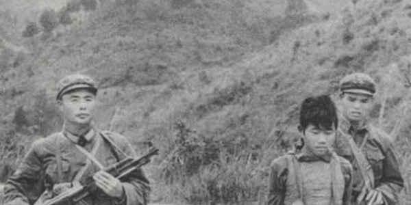 一个月兵临河内,对越自卫反击战解放军横扫越南整个北方