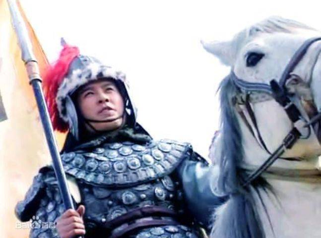 原创            吕布之后武功天下第一的马超缘何终生不受重用