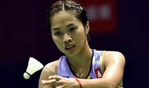 比赛学习两不误 泰国羽球名将因达农攻读博士学
