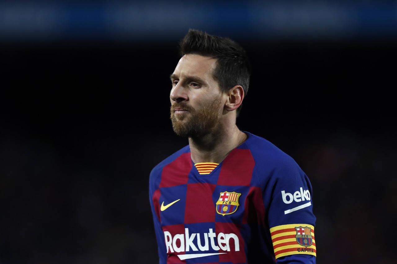 如果梅西在皇马出道,C罗效力巴萨,世界足球历史会怎样不同?