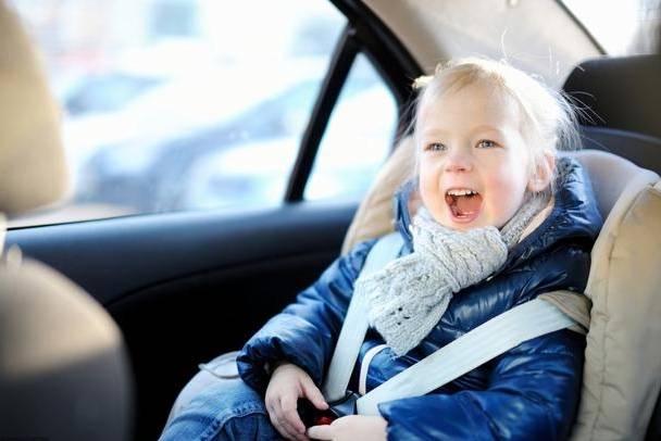 复学后,儿童交通事故频发,为人父母,这些安全意识你要有