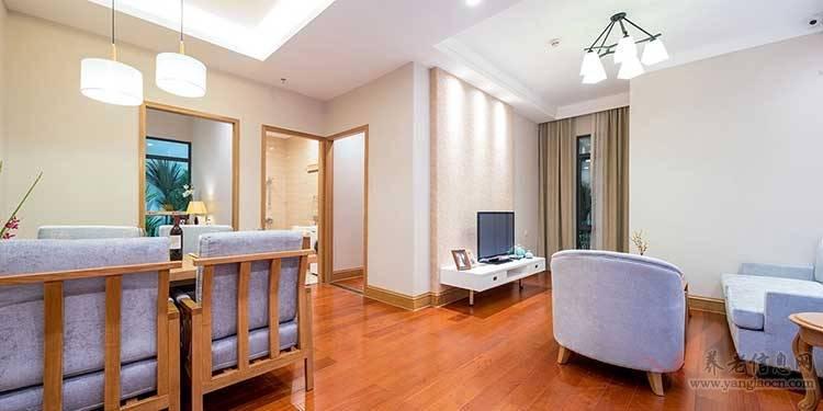 广州规模最大的医养结合养老院泰成逸园 广州最好的养老院