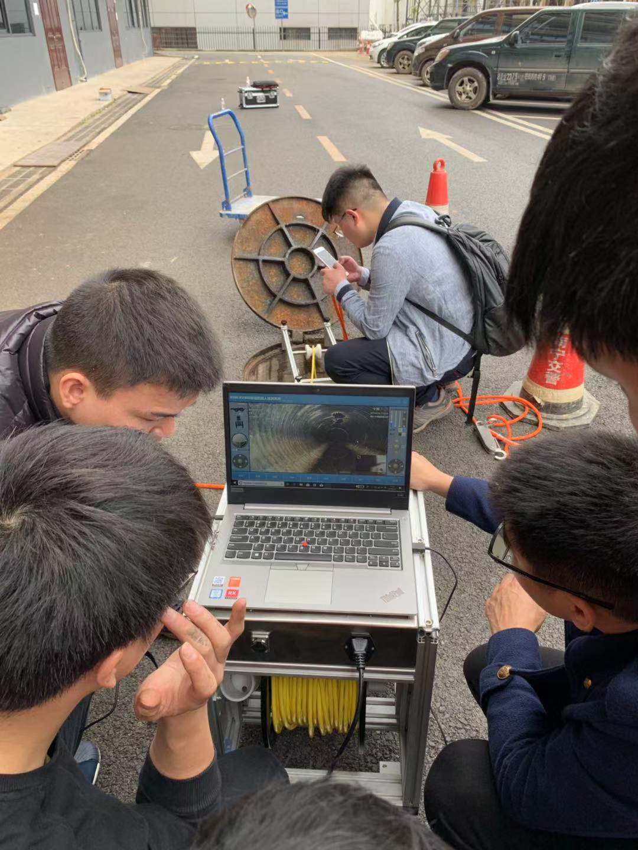6V100w直流无刷电机,管道机器人如何在市政建设中发挥作用_西安市