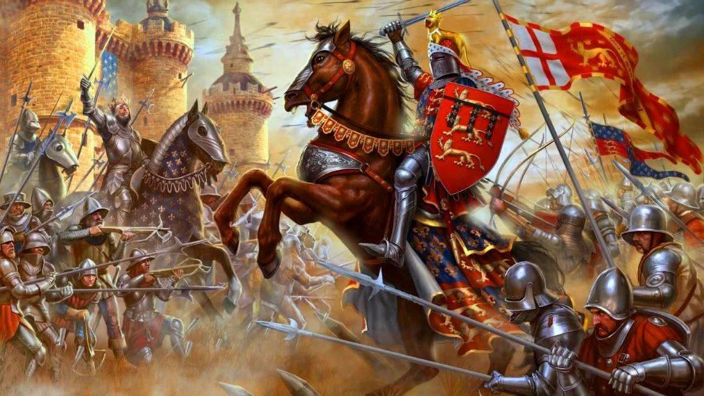 农民疯狂报复残杀所有法国贵族:1358年5月21日法国札克雷起义