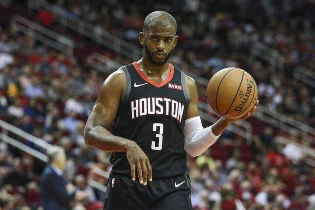 细数NBA现役没打过替补的球员,有且只要7位,詹姆斯都做不到