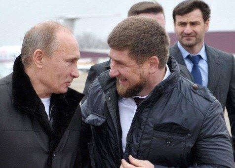 原创 普京的老铁,车臣总统卡德罗夫被急送莫斯科医院,疑似感染新冠