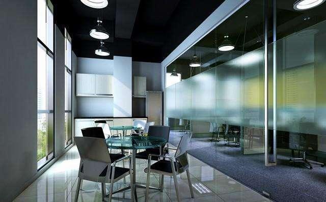 小企业办公室如何装修设计才能更好看?