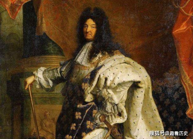 法国国王爱中国文化,祭典上穿丝绸,专门创立公司买中国商品_中欧新闻_欧洲中文网