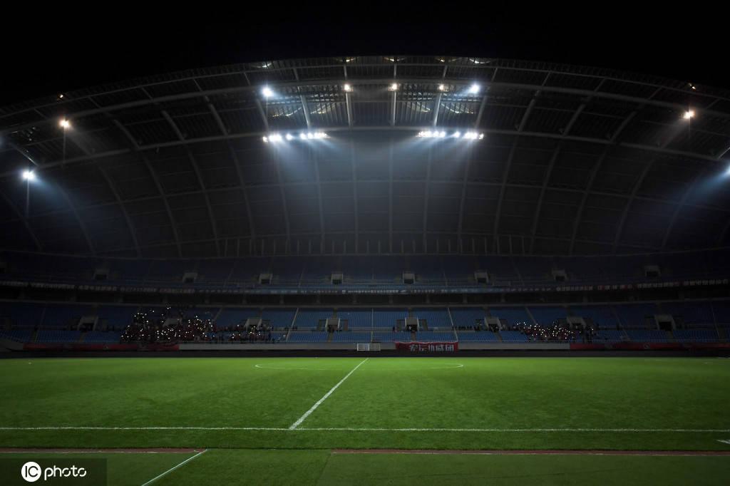 足协官方:辽足等11球队欠薪且未能解决 取消注