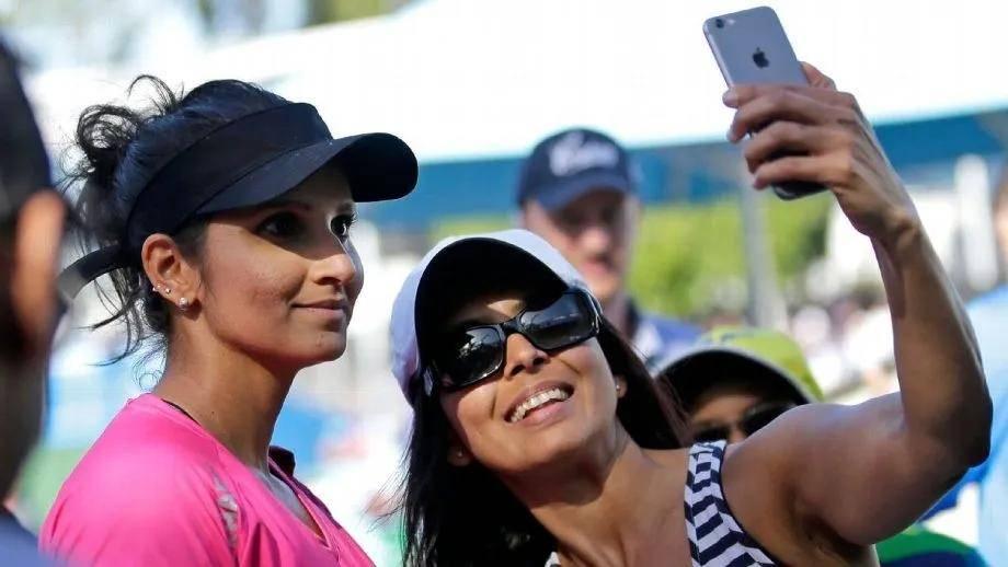 米尔扎|印度对女性运动员的认同感仍需加强