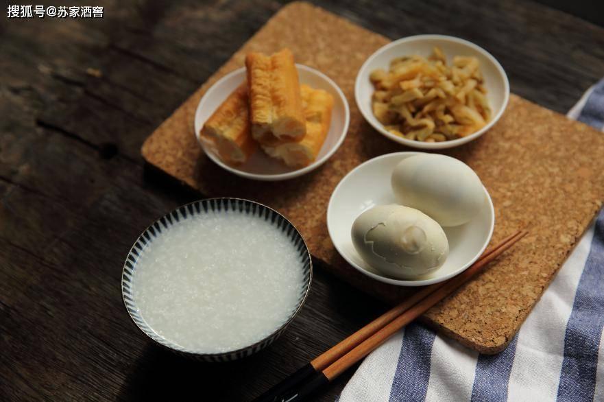 唐朝粥文化,一碗小粥映社会,养生治病样样来