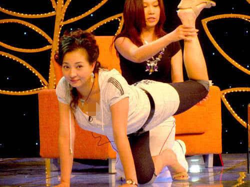 黄磊和陶虹等人,一个明星能红十几年,但是很多都是客串角色了(图3)