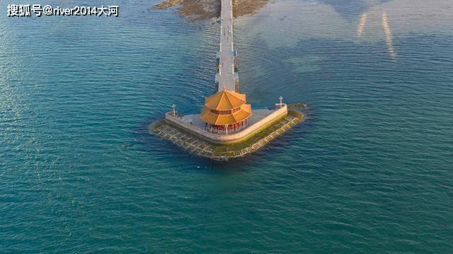 原创             青岛海边最美的几个景点都是免费开放的,堪称青岛颜值担当