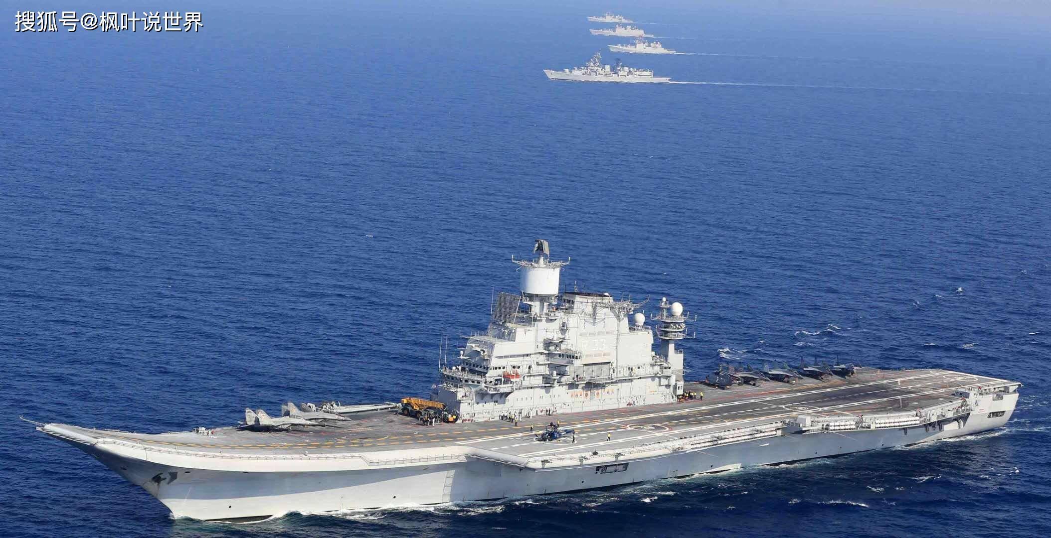 买来的世界军事强国!看印度军队现役四大主力装备