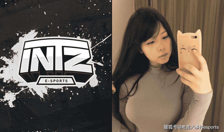 Mayumi宣布离开INTZ,进入自由市场:我的电子竞技之路还没有结束