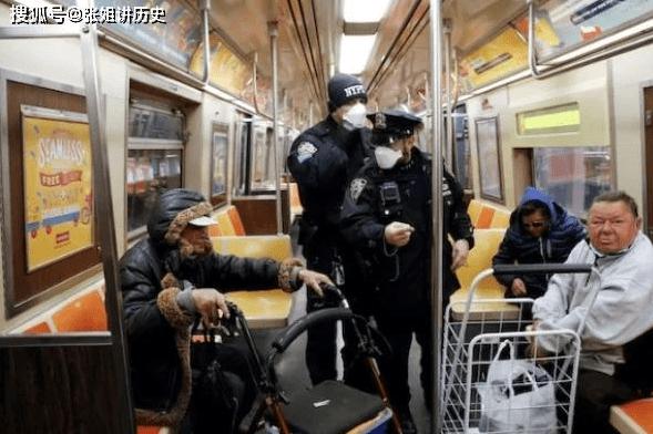 面对疫情,纽约州长终于明白中国人为什么要带着口罩了?