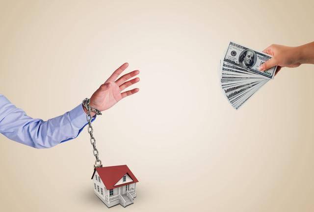 原创房子炒成投资品,刚刚,国家再宣布,持续遏制房地产金融化泡沫化