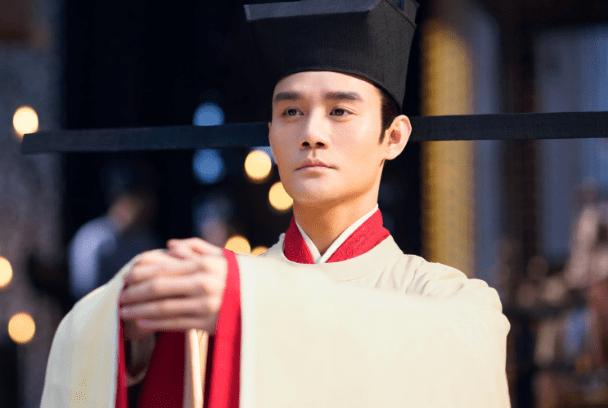 「肖战」王一博第四,肖战无缘前五网友票选古装适配度最高的男演员