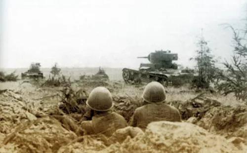 库班战役,苏军因德国人的密集防御遭受了重大损失,但也有所收获_中欧新闻_欧洲中文网