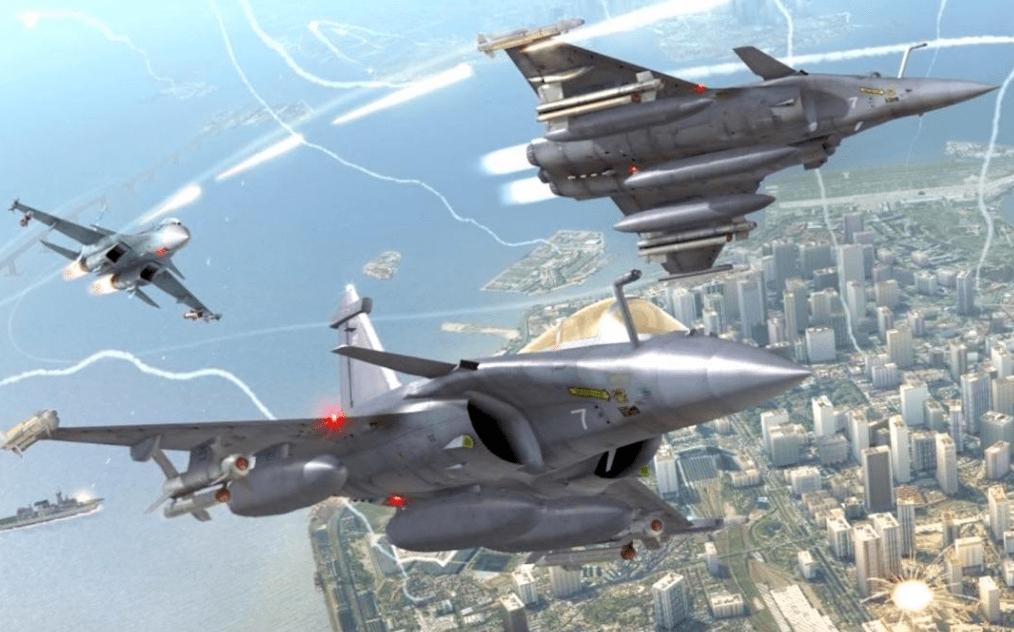 三国空军首长批准,未来战斗航空系统的性能基准_中欧新闻_欧洲中文网
