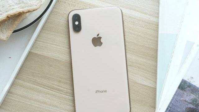 iPhone大降5899元,苹果A12+Face ID+IP68防水,可惜依旧卖不动
