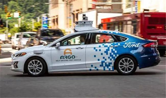 """自动大众26亿美元注资初创公司看好自动驾驶前景 L3级是行业""""弃子""""?"""