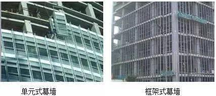 玻璃幕墙优化,节约资金