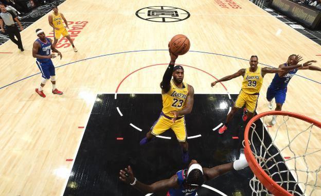 NBA复赛终于迎来好消息!若能按计划复赛,仍有非常大的看点_季后赛