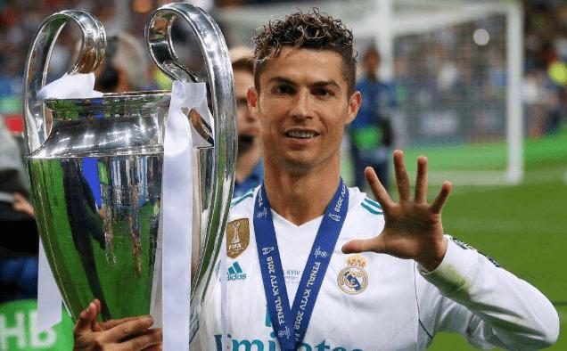94-91!巴萨罗那冠军数居于五大联赛第一,完爆皇家马德里,梅西c罗狂拿34冠!
