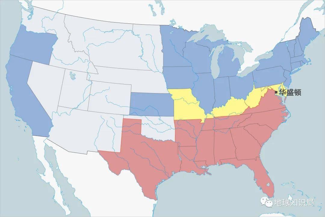黑人人口_美国黑人人口分布图