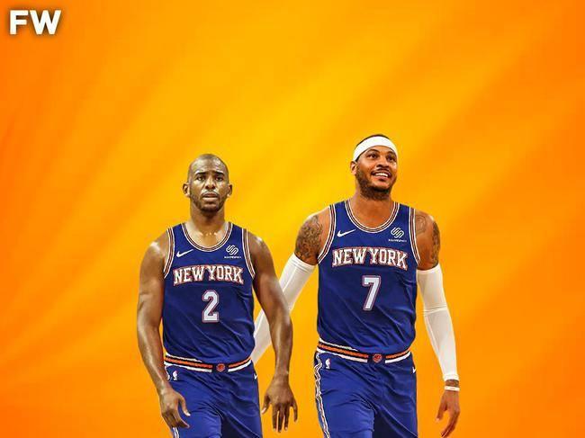 NBA第一笔交易要来了!