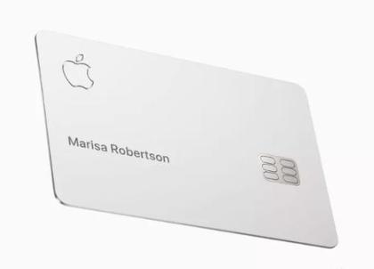 为了提高销量拼了!苹果计划推出Apple Card分期服务