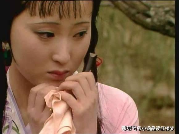红楼梦:林黛玉进贾府带了一老一少,贾母为何换了一少留下一老?