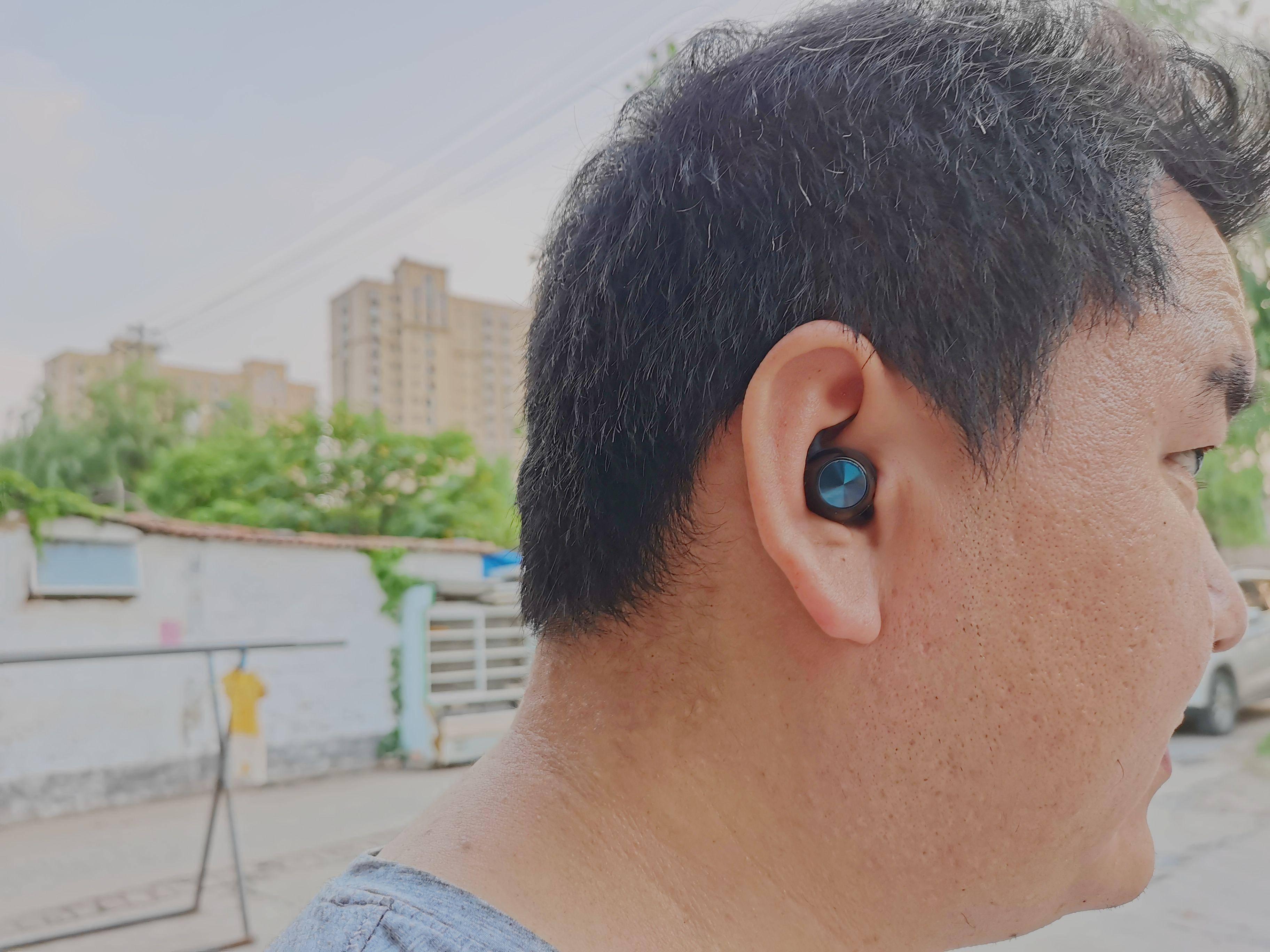 百元也有降噪,西圣Ares战神版真无线蓝牙耳机体验