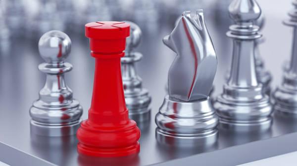 企业战略制订的五大步骤