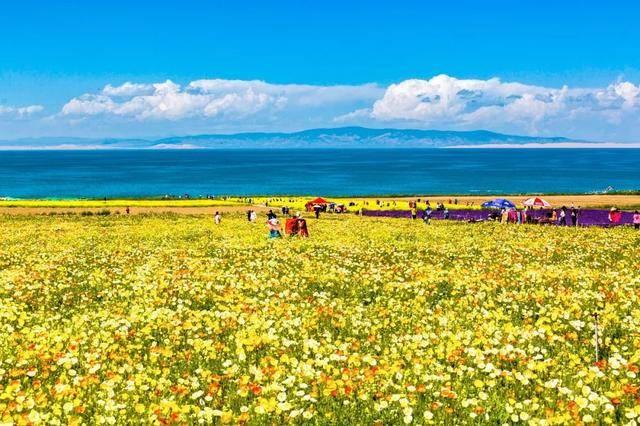 六七月不去这9个地方,你就错过了这个夏季最美的远方
