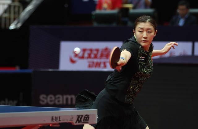 伊藤10岁创日本女单最年轻纪录 东京奥运陈梦是最大克星