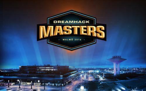 虎牙独播Dreamhack大师赛Faze两位小将大显神威,未来