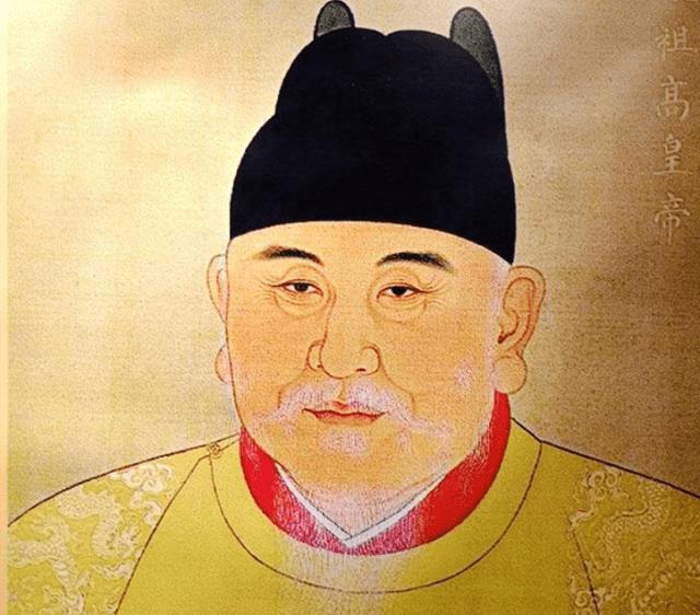 她是朱元璋的原配皇后,因为一个小缺点,诞生了一个不光彩的词语