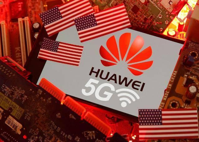 美国修改华为禁令 允许美企与华为共同制定5G标准