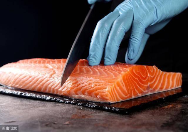2020高考地理熱點素材:農產品質量必考點——挪威三文魚