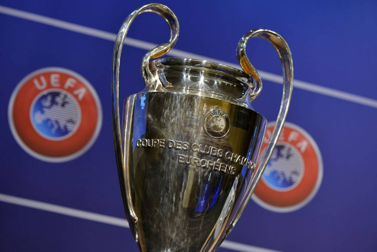 官方:下赛季欧冠小组赛10月20日开打 欧联同步进行