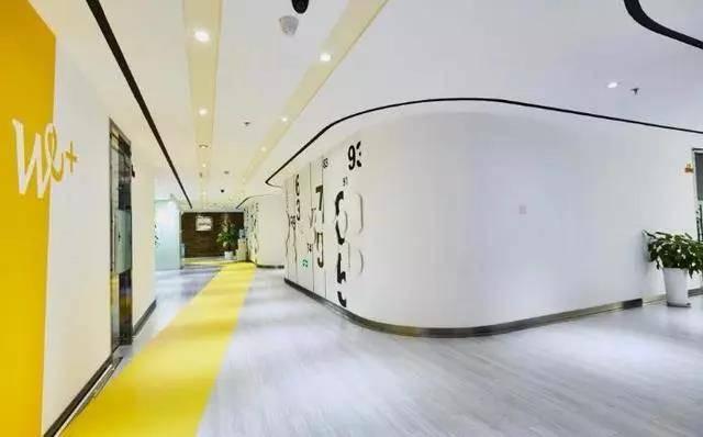 岳阳办公室装修中墙面涂料和保温材料的