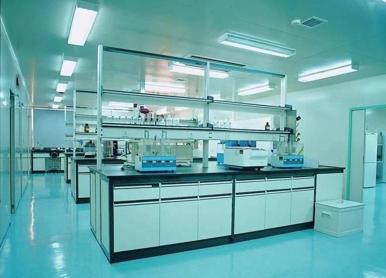 实验室内的区域设置需要按其潜在的危险