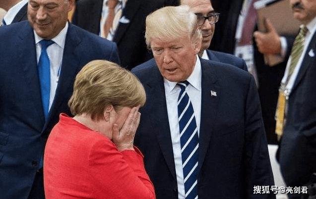 以退为进,美国从德国撤军只是幌子,下一站或是波兰_德国新闻_德国中文网