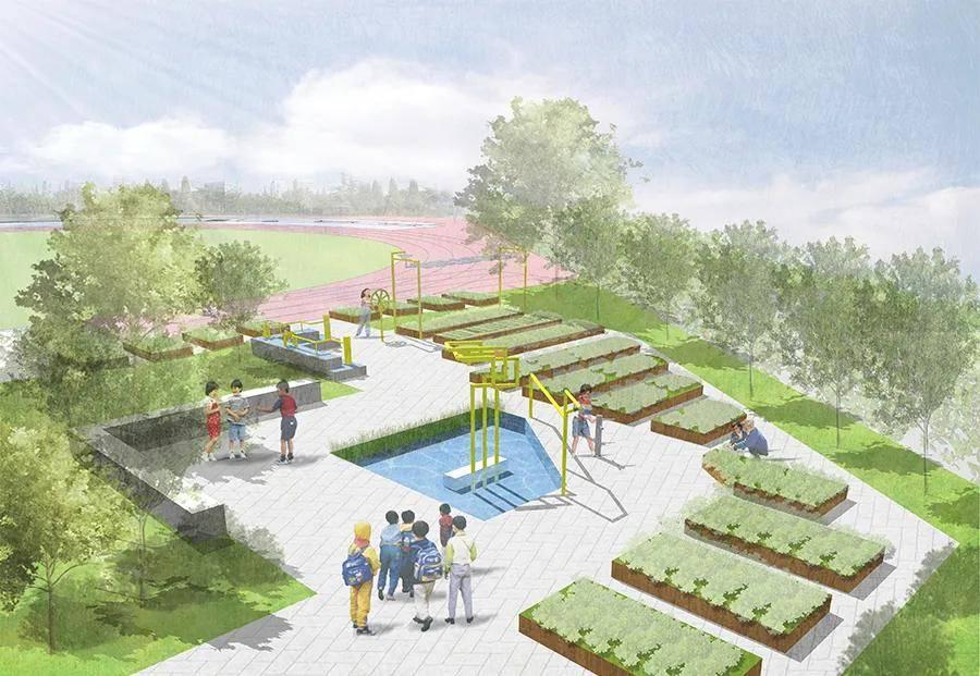 园林艺术设计的基本原理_园林景观设计