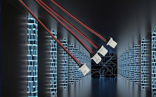 电子线束常见故障及检测方法! 电子检测头